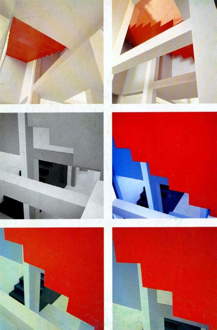 house VI | Peter Eisenman 1972