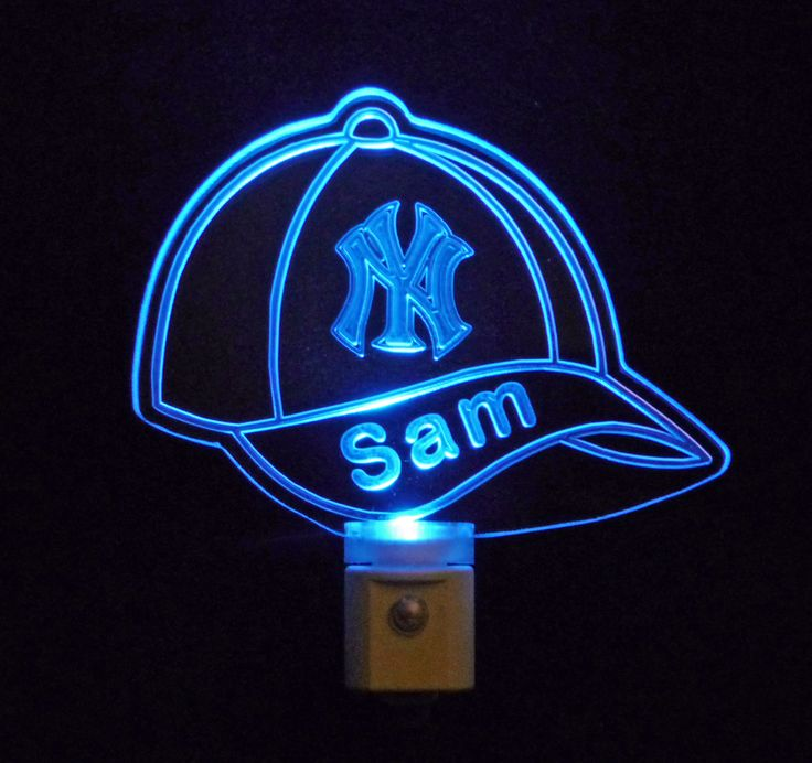 1000 Images About Baseball Led Night Lights By Unique Led