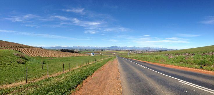Durbanville Wineroute