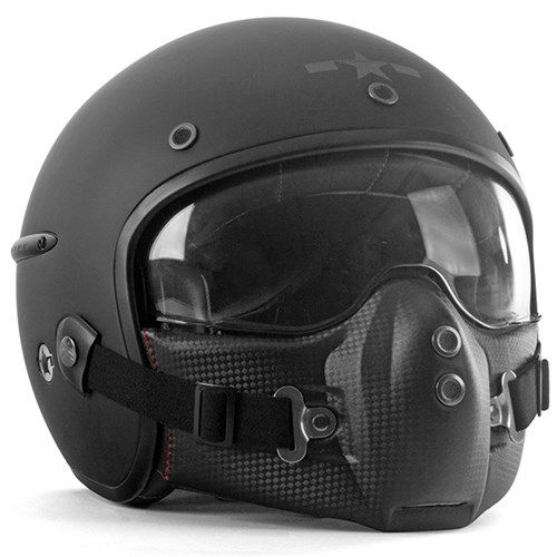 Buy the Harisson Corsair helmet in matte black online at Moto Legends with free UK delivery and returns. We will beat any discounted price by 10%.