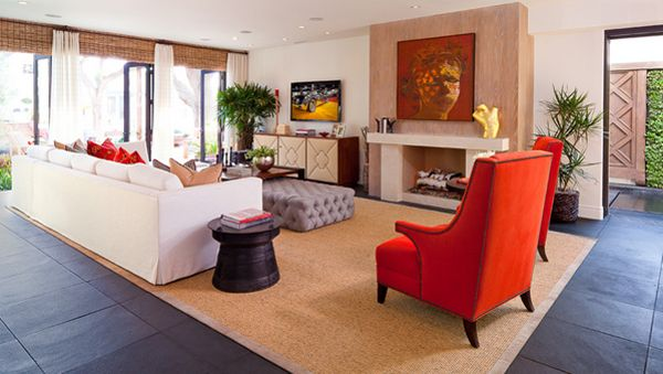 20 Beautiful Living Room Layout With Two Focal Points Living