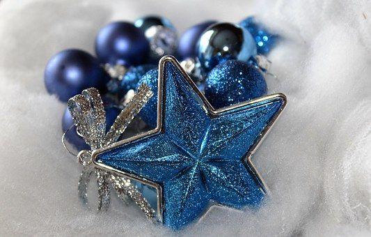 Kerstmis, Ster, Decoratie