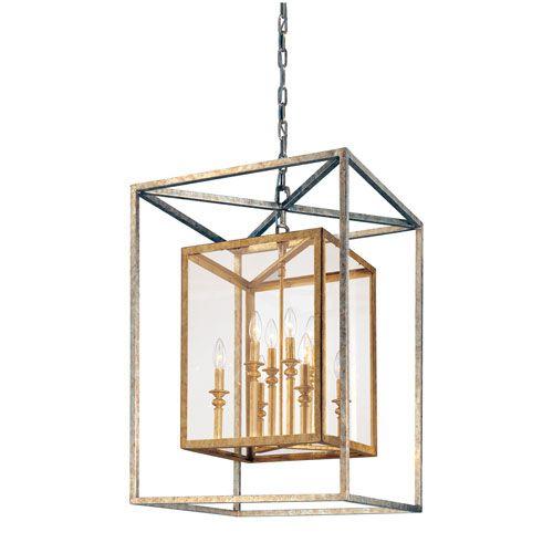The 25 Best Lantern Pendant Lighting Ideas On Pinterest