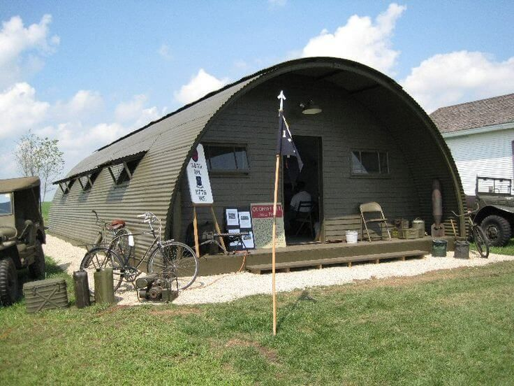 Military Surplus Quonset Huts For Sale >> 17 Best Quonset Hut Home Ideas Choose Your Favorite Quonset Homes