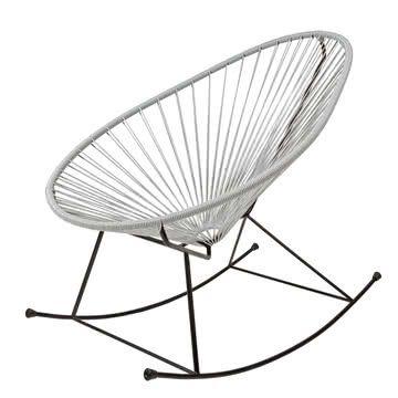 Acapulco Schaukelstuhl Von Acapulco Design: Schaukelstuhl Im Klassischen  Acapulco Chair Design, Jetzt Im Wohndesign Shop Kaufen!