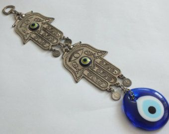 Hamsa Wall Hanging 111 best evil eye home images on pinterest | evil eye, wall