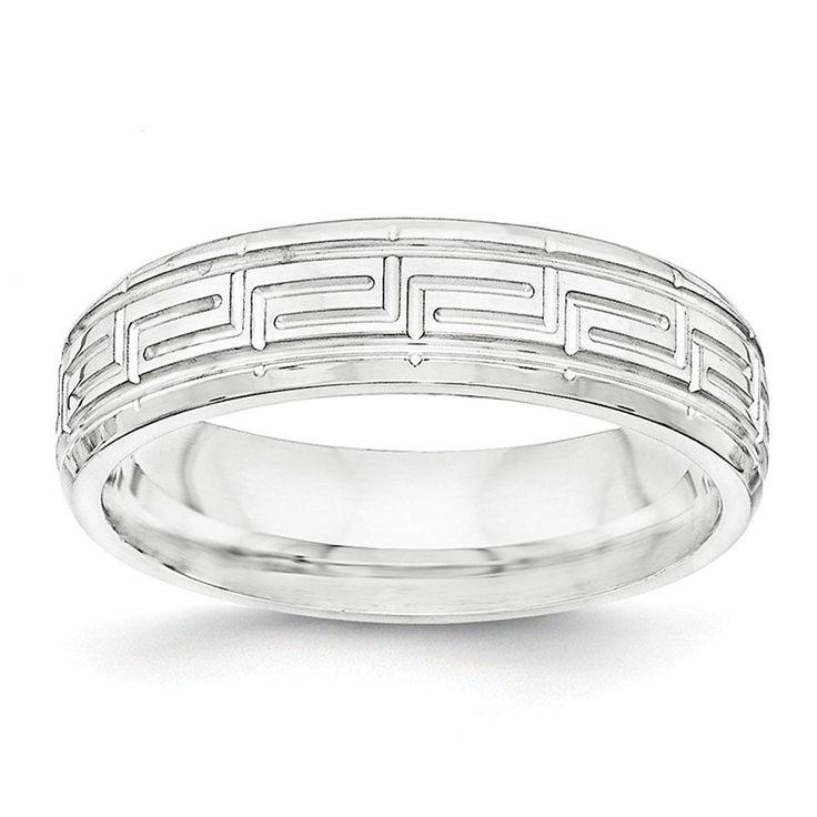 sterling silver wedding rings near me