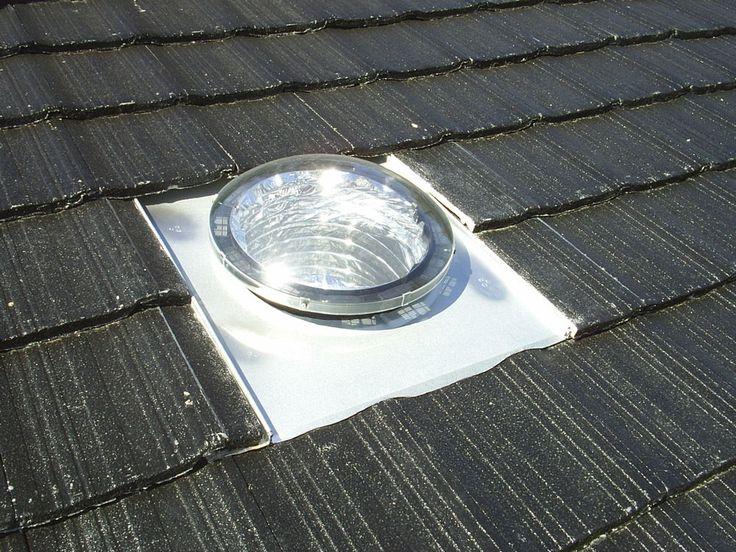Suntube Sunpipe Sky Light Sun Tunnel Rooflight Solar