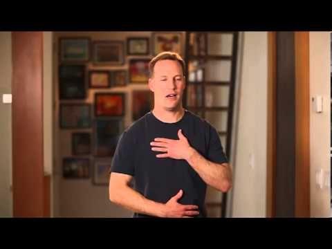 Энергия Ци -  Цигун для улучшения сна - YouTube