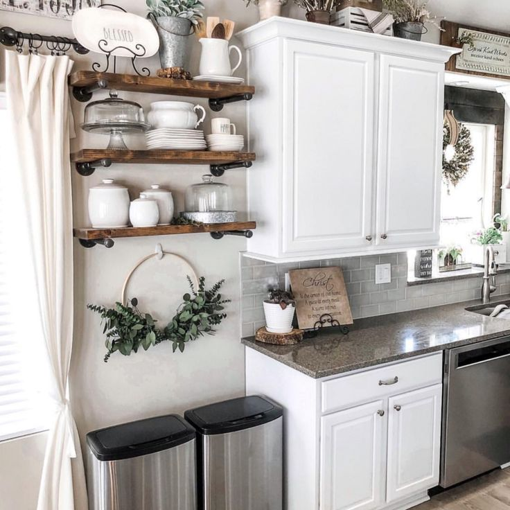 46 Best Farmhouse Home Decor Ideas You Will Totally Love: 40 Of The BEST Home Decor Blogs/Instagram Interior Design