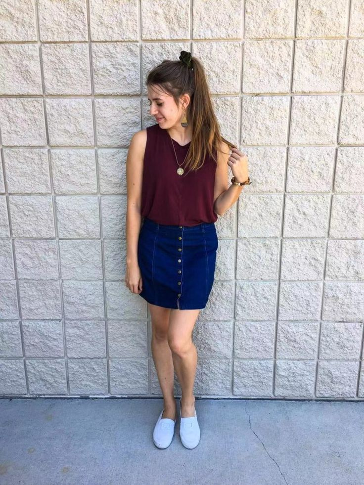 Photo of 10 Back to School Outfits for College – katiewiebelhaus.com – Wardrobe Inspiration