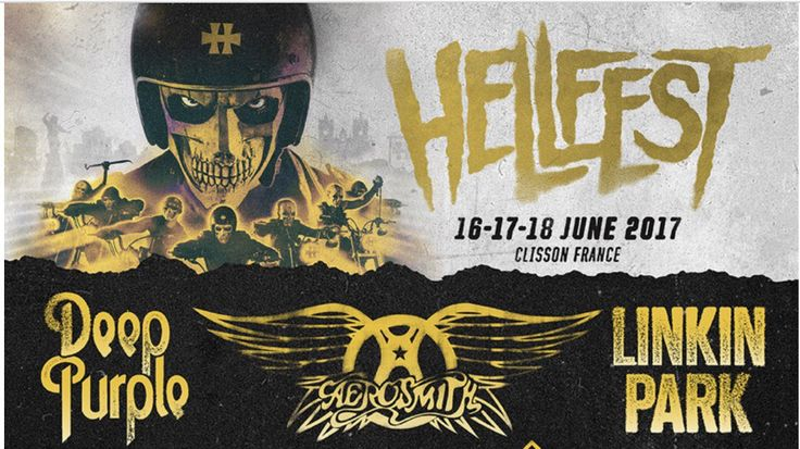 FESTIVAL HELLFEST 2017 : ENCORE UNE ANNÉE A LA POINTE DU METAL Le Hellfest est depuis plusieursannées le festival de musique metal le plus couru. Il peut doncse permettre le luxe d'engager un tour de chauffe (Warm up ride) plusieurs semainesavant le début des hostilités sur le site historique de Clisson. Dans l'attente des dernières semaines avant... https://www.unidivers.fr/hellfest-2017-programmation-metal/ https://i0.wp.com/www.unidivers.fr/wp-content/upload