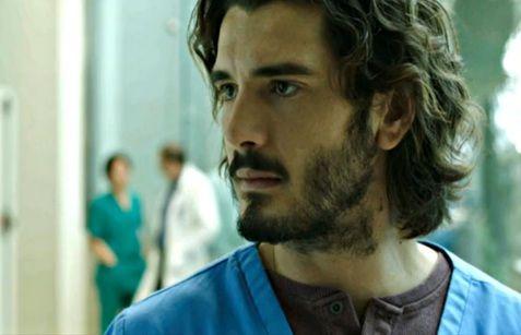 Yon Gonzalez in Bajo Sospecha, Season 2