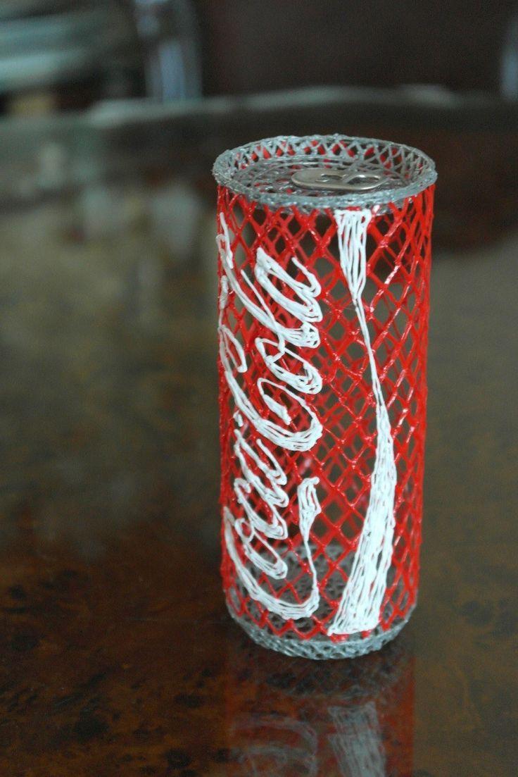 3Doodle - El primero bolígrafo 3D del mundo