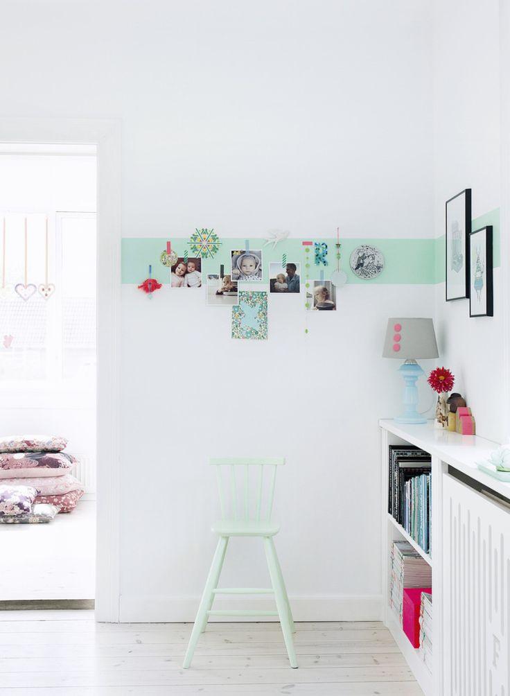 Decoracion En Paredes Interiores ~   interiores decoracion interiores 2 decoracion en blanco decoracion