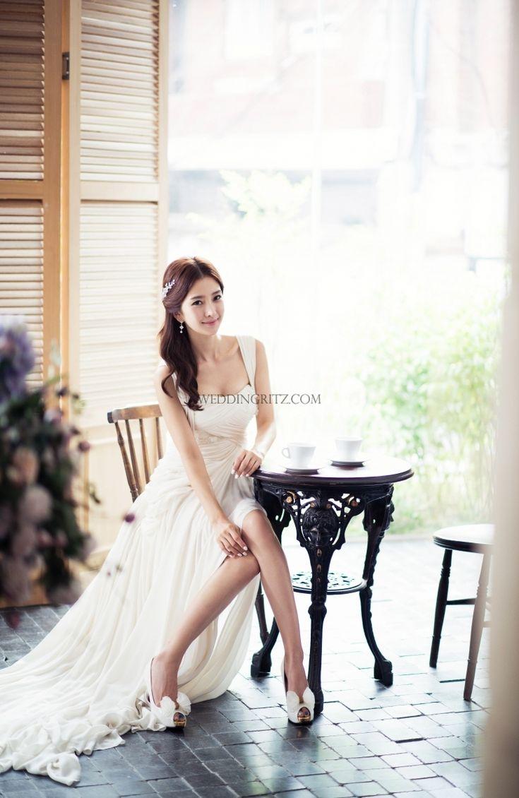 best 25+ korean wedding hair ideas on pinterest   korean wedding