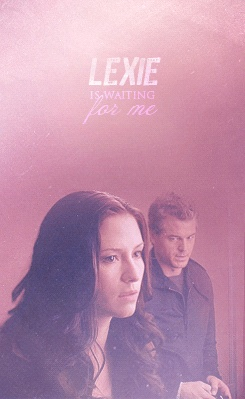 """""""Lexie is waiting for me."""" Mark Sloan about Lexie Grey; Grey's Anatomy quotes"""