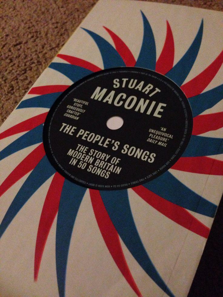 People's songs / Stuart maconie