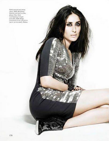 Kareena Kapoor Vogue India