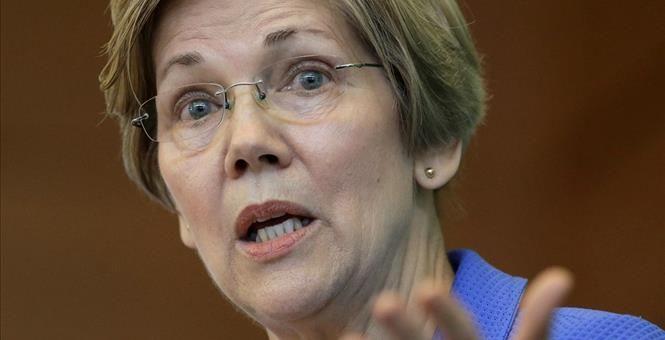 Why Trump Is Still Calling Sen. Warren 'Pocahontas'