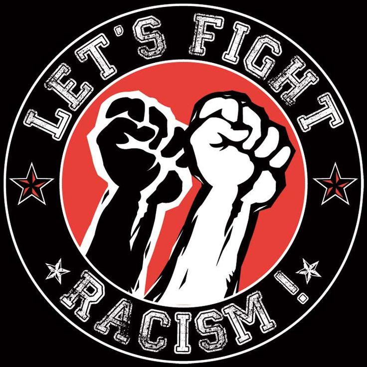 Fight racism | ... fight racism ref t30608 15 90 voir les produits fight racism voir la