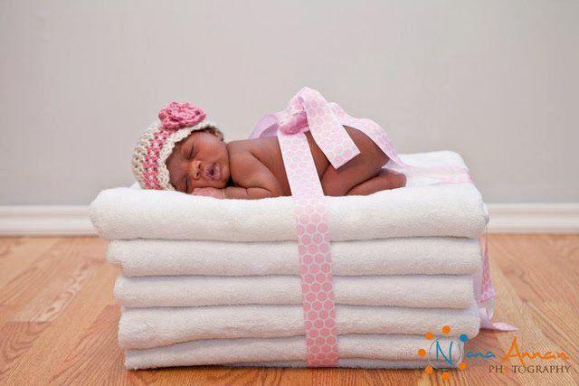 Los cuidados de la piel de mi bebé Afro - Sidi Beauty