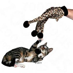 La alternativa más divertida a las ganas de cazar de su gato.