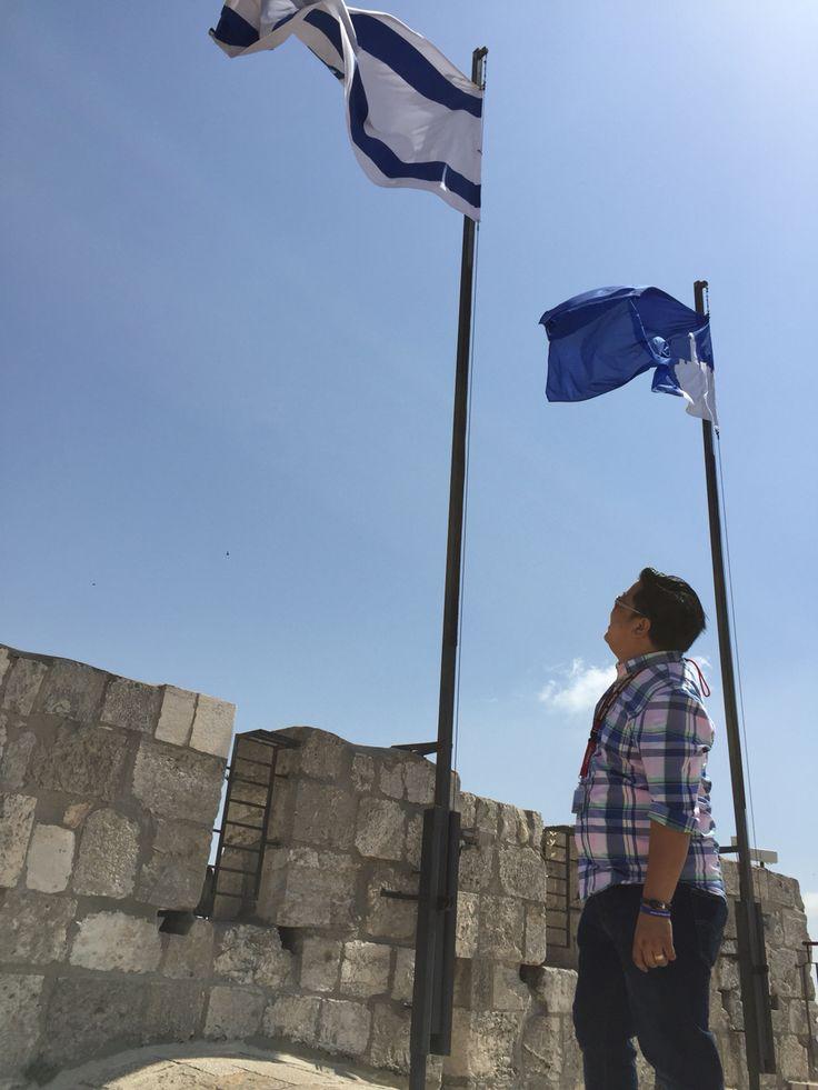 Tower of David Jerusalem 2015