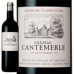 CHATEAU CANTEMERLE (シャトー・カントメルル) | ワイン通販エノテカ・オンライン ENOTECA online for all wine lovers