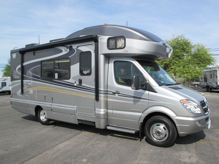 Auto Rv Buy And Sell Used Cars Trucks Rvs And More: Class C Motor Homes