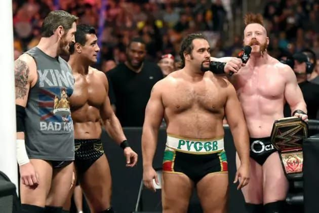 Dmegy's Blog: See The Latest WWE Raw Results (Video)
