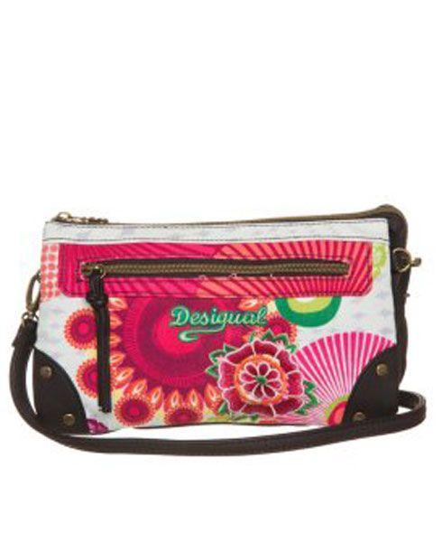S/S 2014, shop it here --->http://www.redlane.ie/dorethea-desigual-p-5463.html