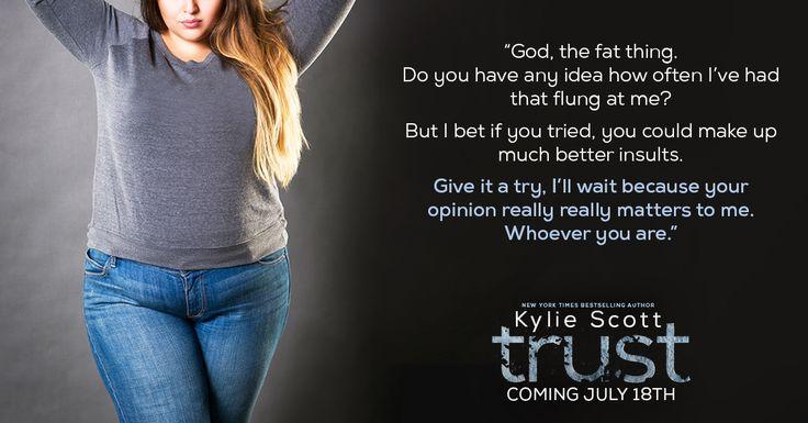 Trust_Kylie Scott #TRUST #KylieScott