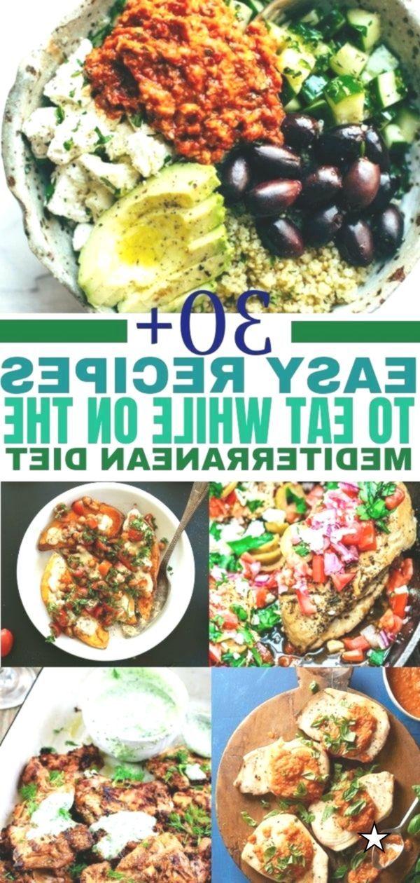 30 Cheap Easy Mediterranean Diet Recipes Cheap Diet Easy Mediterranean Mediterranean Diet Recipes Easy Mediterranean Diet Recipes Cheap Diet