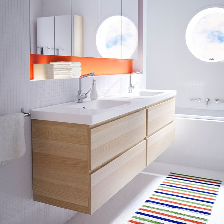 with our godmorgon furniture series itu0027s easy to create the bathroom of your dreams