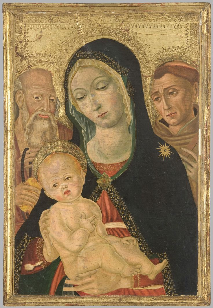 Philadelphia Museum of Art - Collections Object : Madonna and Child