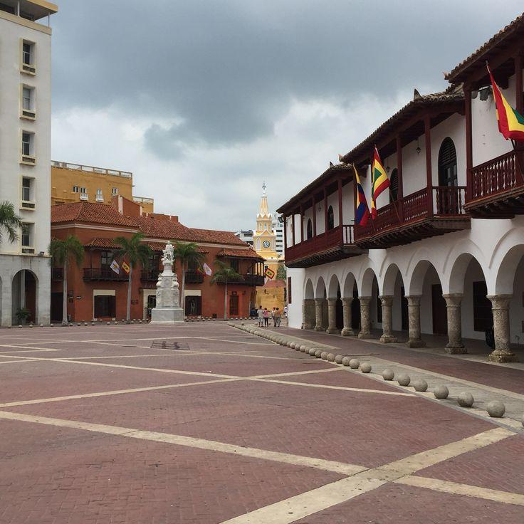 #Cartagena de Indias, Colombia