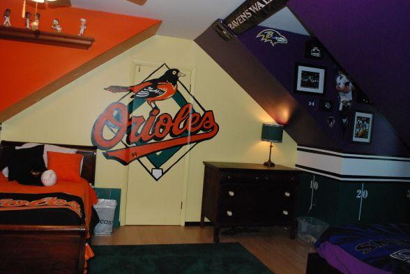 Ravens Man Cave Ideas : Images about man cave ideas on pinterest baseball