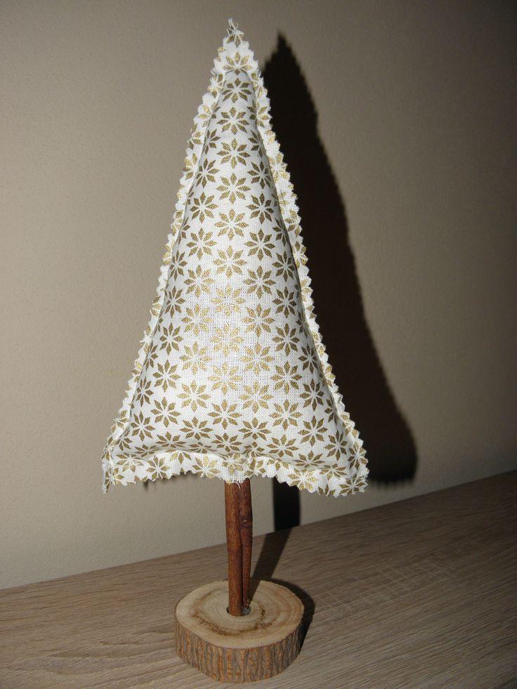 Vánoční stromeček (větší)