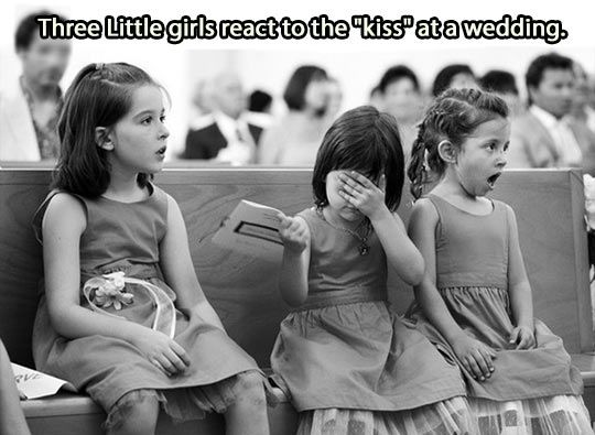 Haha adorable!