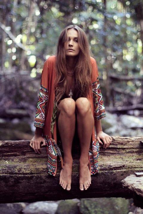 Arnhem Kimono - £84.99