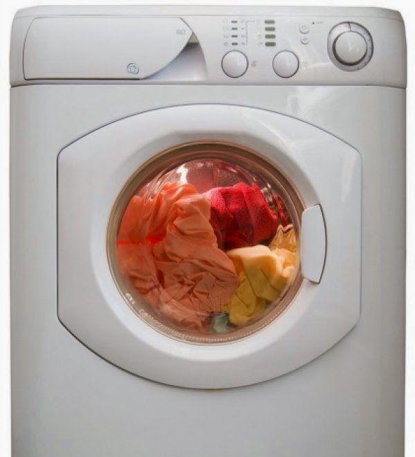 Πως να ξεβάψετε τα ρούχα σας μετά από ένα λάθος στο πλυντήριο | Φτιάξτο μόνος σου - Κατασκευές DIY - Do it yourself