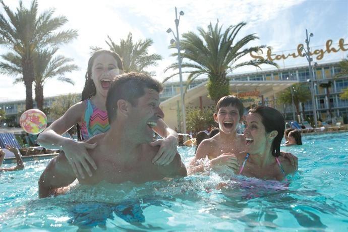 Universal's Cabana Bay Beach Resort, Orlando - Compare Deals