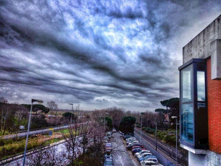 Il Trenino Roma Lido: Roma-Lido: Chissà oggi che treni sono morti