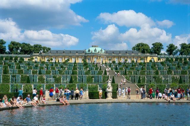 The Best UNESCO Sites in Germany: Berlin's 3 UNESCO Sites