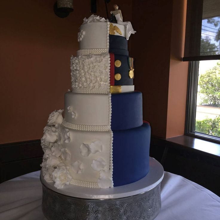 marine blue wedding cakes best 25 marine wedding cakes ideas only on 17130