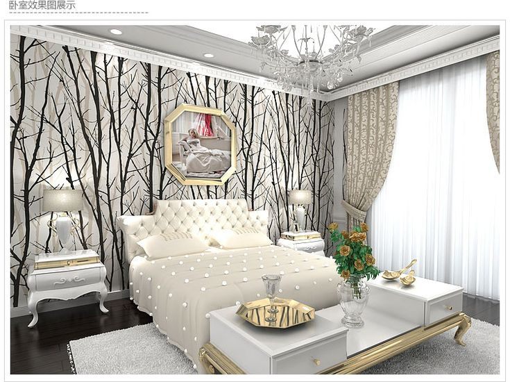 White and Black 3D Art Wall Paper Background Decor Backdrops Rolls Photo Wallpaper 3D Office Mural Waterproof Vinyl-inWallpapers from Home Improvement on Aliexpress.com | Alibaba Group