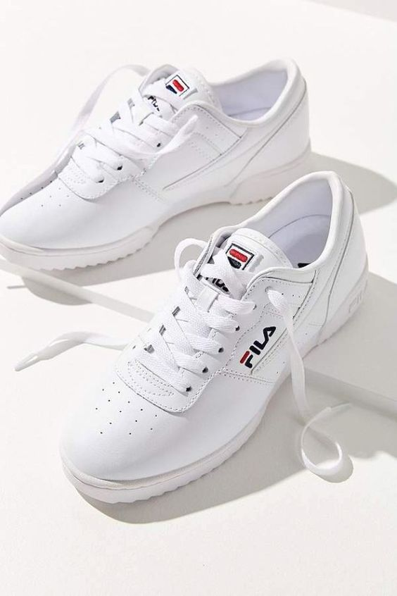 e3a471549f8 26 Women Sports Shoes To Inspire Every Girl  fila  disruptors  sneakers   reebok