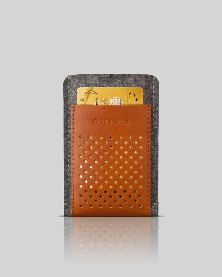 Smartphone case - OSTFØLD