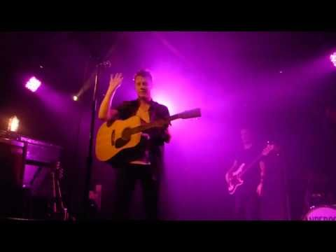 """Anderson East """"Learning"""" live at the Velvet Underground in Toronto Ontario Canada. November 18th 2016."""
